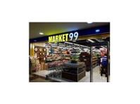 Market 99 Pvt. Ltd. (2) - Supermarkets