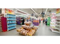 Market 99 Pvt. Ltd. (3) - Supermarkets