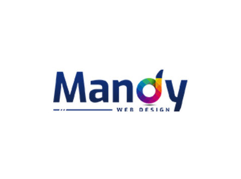 Mandy Web Design - Webdesign