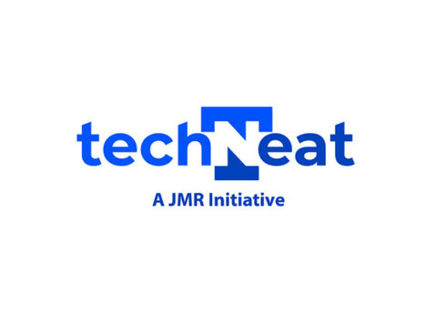 Techneat info solutions - Webdesign