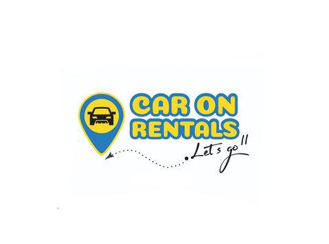 Car On Rentals - Car Rentals