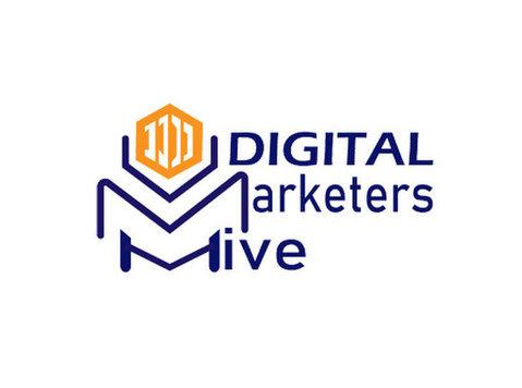 Digital Marketers Hive Pvt. Ltd. - Advertising Agencies