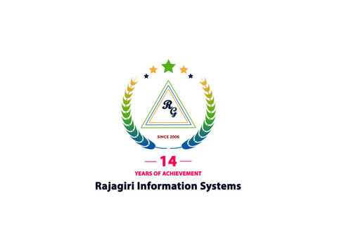 Rajagiri Information Systems - Webdesign