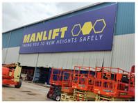 Manlift India Pvt Ltd (1) - Construction Services