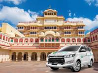 Rajasthan Tour Driver (2) - Agenzie di Viaggio
