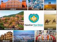 Rajasthan Tour Driver (3) - Agenzie di Viaggio