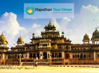 Rajasthan Tour Driver (4) - Agenzie di Viaggio