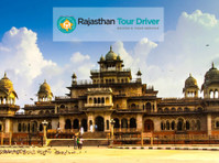Rajasthan Tour Driver (4) - Travel Agencies
