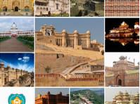 Rajasthan Tour Driver (5) - Agenzie di Viaggio