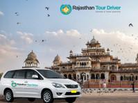 Rajasthan Tour Driver (6) - Agenzie di Viaggio