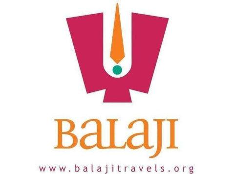 Balaji Travel Varanasi - Travel Agencies