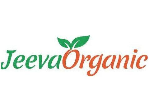 Jeeva Organic.com - Organic food