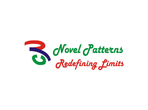 Novel Patterns - Business & Networking