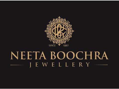 Neeta Boochra Jewellery - Jewellery