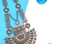 Neeta Boochra Jewellery (4) - Jewellery