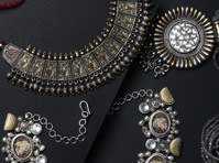 Neeta Boochra Jewellery (7) - Jewellery