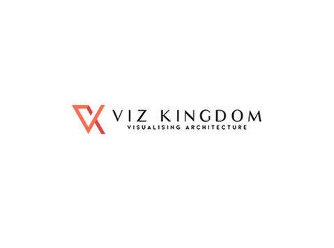 Viz Kingdom, 3d Rendering Architectural Visualization Studio - Architects & Surveyors