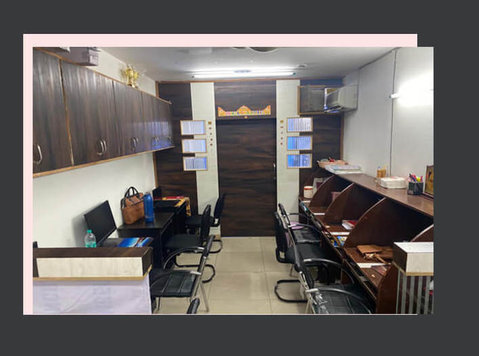 Apnacowork -shared Coworking Space, Private Office in Jaipur - Office Space