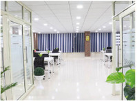Apnacowork -shared Coworking Space, Private Office in Jaipur (1) - Office Space
