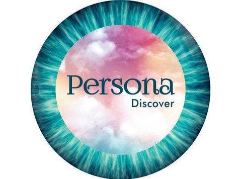 Persona Discover - Coaching & Training