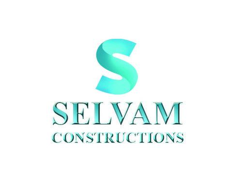 Selvam Constructions - Construction Services