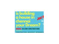 Selvam Constructions (1) - Construction Services
