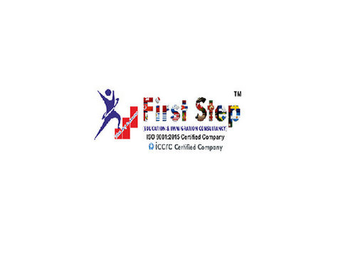 First Step Immigration - Immigration Services