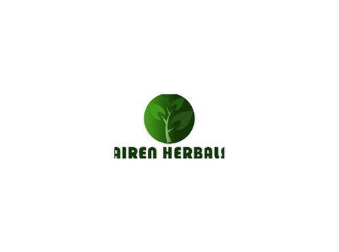Airen Herbals - Wellness & Beauty