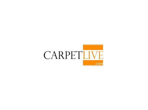 Carpetlive - Shopping