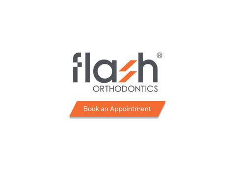 Flash Orthodontics - Dentists