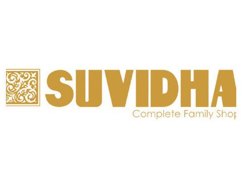 Suvidha Fashion - Clothes