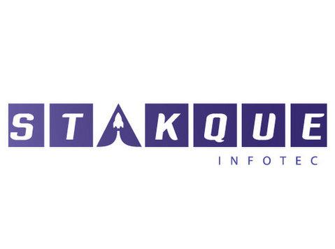 Stakque Infotech Pvt. Ltd. - Webdesign