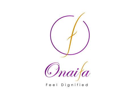 Onaifa - Premium Silver Jewellery Online - Jewellery