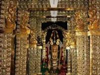 padmavathi travels t-nagar (2) - Agencias de viajes