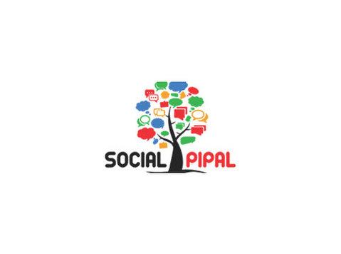 Social Pipal - Advertising Agencies