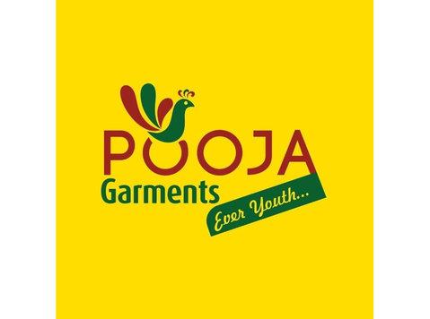 Pooja Garments - Clothes