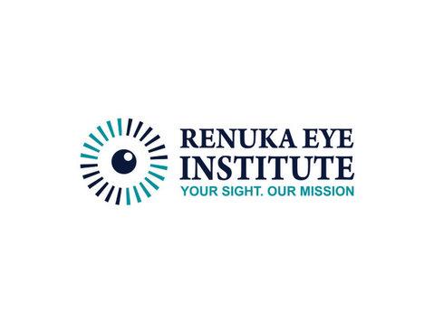 Renuka Eye Institute - Hospitals & Clinics