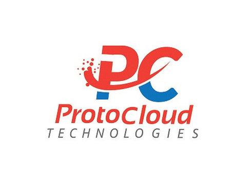 Protocloud Technologies - Webdesign