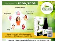 Yogveda Health Care (2) - Alternative Healthcare