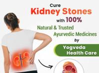 Yogveda Health Care (4) - Alternative Healthcare