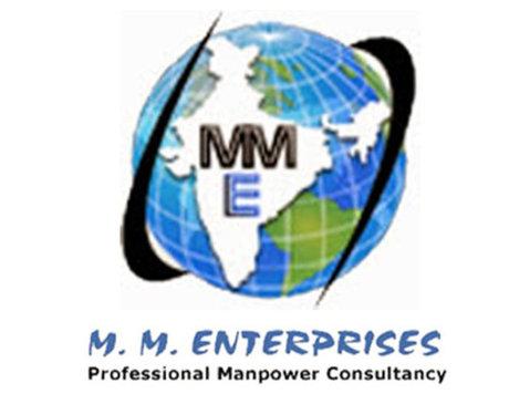 Mm Enterprises - Employment services