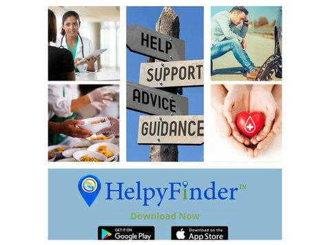 Helpyfinder - Advertising Agencies