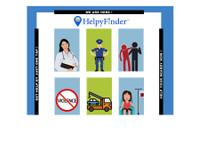 Helpyfinder (1) - Advertising Agencies