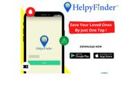 Helpyfinder (2) - Advertising Agencies