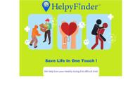 Helpyfinder (3) - Advertising Agencies