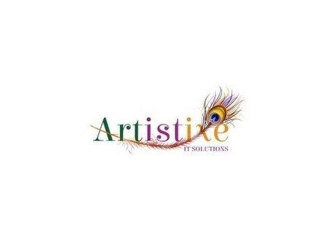 Artistixe IT Solutions LLP - Webdesign