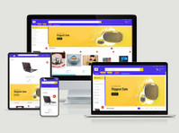 Artistixe IT Solutions LLP (1) - Webdesign
