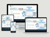 Artistixe IT Solutions LLP (2) - Webdesign