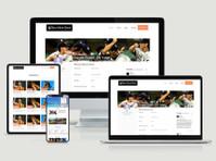 Artistixe IT Solutions LLP (7) - Webdesign