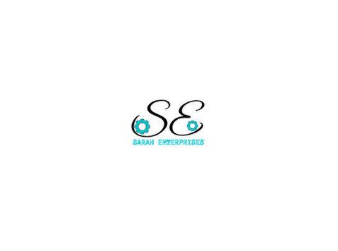 Sarah Enterprises - Construction Services